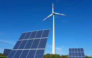 Clean Energy Transition: Renewable Power at Scale